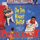 Public Enemy:Fight The Power