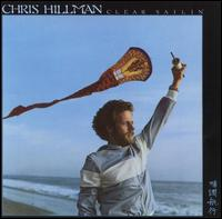 Chris Hillman:Clear sailin'
