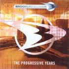 cd: Brooklyn Bounce: The Progressive Years