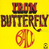 Iron Butterfly:Ball