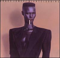 Grace Jones:Nightclubbing