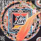 cd: Live: The Distance to Here