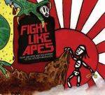 FIGHT LIKE APES:Fight Like Apes And The Mystery Of The Golden Medallion