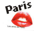 Paris:Les Amis De Paris