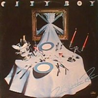 CITY BOY:Dinner at the Ritz