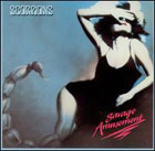 Scorpions:Savage Amusement
