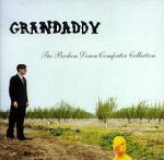 Grandaddy: The Broken Down Comforter Collection