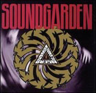 soundgarden: badmotorfinger