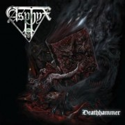 Asphyx:Deathhammer