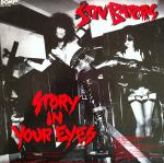 Stiv Bators: Story in your eyes