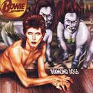 David Bowie:Diamond dogs