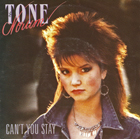 Tone Norum:Can't You Stay