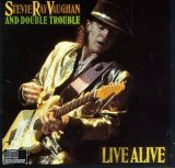 Stevie Ray Vaughan:Live alive