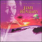 Jimi Hendrix:First rays of the new rising sun