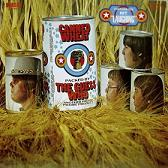 Guess Who:Canned Wheat