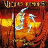 Vicious Rumors:Something Burning