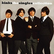 Kinks: The Singles Collection