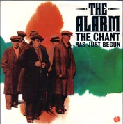 Alarm: The chant has just begun