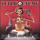 Public Enemy:Muse sick-n-hour mess age
