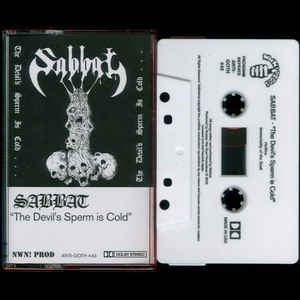 Sabbat (Jap): The Devil's Sperm Is Cold