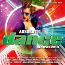 VA: Absolute Dance Spring 2013