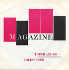 Magazine: Touch and go