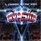 Vinnie Vincent Invasion:Invasion