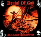 Denial Of God:Klabautermanden