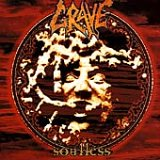 cd: Grave: Soulless