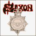 Saxon:strong arm of the law