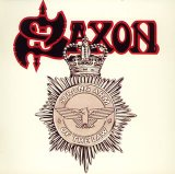Saxon: Strong Arm Of The Law