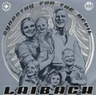 Laibach:Sympathy for the devil
