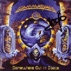 Gamma Ray:Somewhere out in space