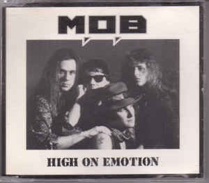 M.o.b: High On Emotion