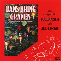 cd: VA: Dans kring granen