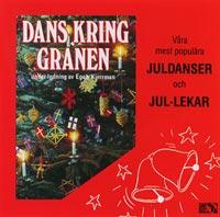 cd: VA: Dans kring granen