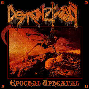 Demolition: Epochal Upheaval