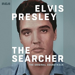 Elvis Presley:Elvis Presley: The Searcher