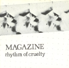 Magazine:Rhythm Of Cruelty