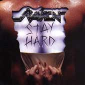 Raven: Stay Hard