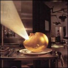 Mars Volta:De-Loused in the Comatorium