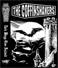 Coffinshakers:Dark Wings over Finland