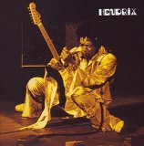 Jimi Hendrix:Live At The Fillmore East