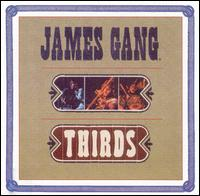 James Gang:Thirds