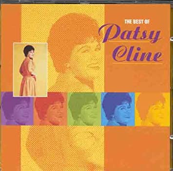Patsy Cline:The Best of Patsy Cline
