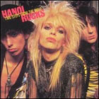 Hanoi Rocks:Two Steps From The Move
