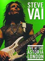 Steve Vai:Live at the Astoria
