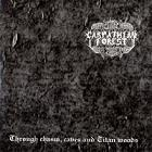Carpathian Forest:Through Chasm, Caves and Titan Woods