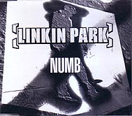 Linkin Park:Numb
