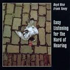 Boyd Rice:Easy Listening For The Hard Of Hearing